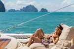 Hire Party Catamaran 80ft Yacht in phuket_Pic14
