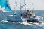 Isabella Yachts Phuket - Hire Lagoon 450 (Minimum 7 Nights)
