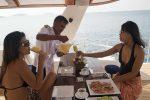 Blue Lagoon Catamaran 70ft - phi phi island boat tours