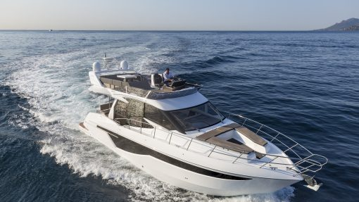 Isabella Yachts Phuket - Hire Galeon 460 FLY_pic19