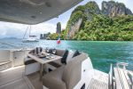 Isabella Yachts : Luxurious Princess 60ft on rent 2