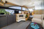 Isabella Yachts : Princess 60ft on rent