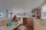 Isabella Yachts - Lagoon 400 Pic5