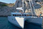 Isabella Yachts - Lagoon 400 Pic2