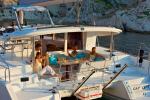 Isabella Yachts - Lagoon 400 Pic1