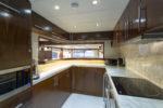 Isabella Yachts - Bilgin 97ft yatch Interior
