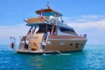 Isabella Yachts SPLO 74 on rent in phuket PIC2