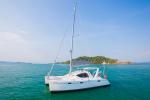 Isabella Yachts - Admiral-40 Pic3