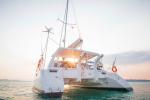 Isabella Yachts - Admiral-40 Pic1