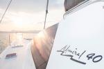 Isabella Yachts - Admiral-40 Exterior