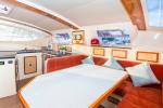 Isabella Yachts - Admiral-40 Interior