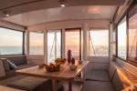 Isabella Yachts - Bali 4.3 on rent in phuket
