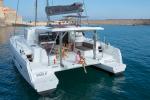 Bali 4.5 Yacht on Rent in Phuket