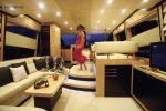 Isabella Yachts - Integrity-55 interior