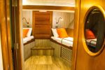 Isabella Yacht Origin 90 Bed for guest