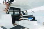 Isabella Yachts 1- Lagoon 42 MAMI on rent in phuket