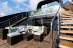 Isabella Yachts: Rodriguez 135ft pic2