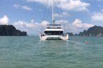 Isabella Yachts Lagoon 620 Charters Pic4