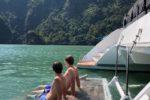 Isabella Yachts Lagoon 620 Charters Exterior