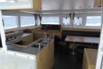 Isabella Yachts : Lagoon 450 - SHANA4