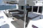 Isabella Yachts : Lagoon 450 - SHANA3
