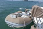 Isabella Yachts : Lagoon 450 - SHANA2
