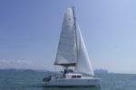 Isabella Yachts : Lagoon 450 - SHANA