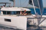 Isabella Yachts: Lagoon 40 PAPI-6