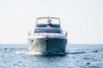 Riva Dolce Vita charter boat phuket