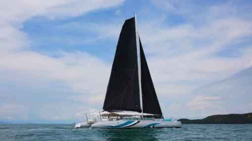 Luxury Party Catamaran 78 ft phuket