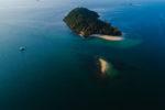 racha islands private boat tour