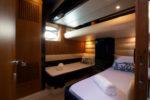 luxury charter yacht phuket room