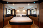 luxury charter yacht phuket Bed