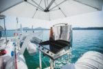 Luxury boat - Isabella Yachts