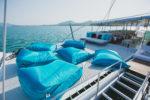 Isabella Yachts luxury boat