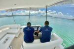 Leopard 43 Yachts on rent phuket to phi phi island