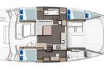 Isabella Yachts Phuket - Lagoon 42 - MAMI Design