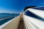 Isabella Yachts : Technema 82 on Rent in Phuket pic1