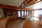 Isabella Yachts : Technema 82 interior view