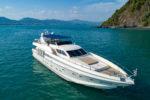 Isabella Yachts : Technema 82 on Rent in Phuket pic10