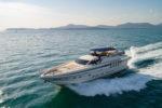 Isabella Yachts : Technema 82 on Rent in Phuket pic11
