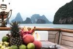 Isabella Yachts : Maha Bhetra phi phi island boat
