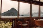 phi phi island boat ride on Maha Bhetra
