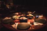 Dinner at Maha Bhetra phi phi island boat