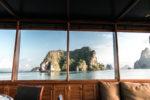 Maha Bhetra - boat from krabi to phi phi island