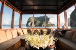 Maha Bhetra - phi phi island private boat tour from krabi