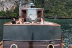 Isabella Yachts : Maha Bhetra Private Boat phuket-4