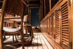 Isabella Yachts Phuket : Maha Bhetra private boat