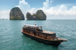 Isabella Yachts Phuket : Maha Bhetra private boat on rent_pic4