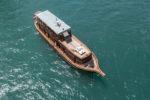 Isabella Yachts Phuket : Maha Bhetra private boat on rent_pic6